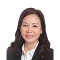 Rebecca Loh real estate agent of Huttons Asia Pte Ltd