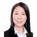 Grace Liu real estate agent of Huttons Asia Pte Ltd