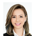 Cynthia Chan real estate agent of Huttons Asia Pte Ltd
