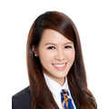 Cheryl Chng real estate agent of Huttons Asia Pte Ltd