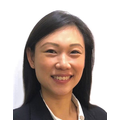Jenny Yeo real estate agent of Huttons Asia Pte Ltd