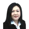 Hazel Tan real estate agent of Huttons Asia Pte Ltd