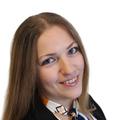 Irina Litvinenko real estate agent of Huttons Asia Pte Ltd