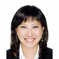 Christine Ng real estate agent of Huttons Asia Pte Ltd