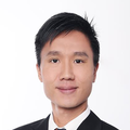 Zach Zhu real estate agent of Huttons Asia Pte Ltd