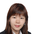 Caroline Tan real estate agent of Huttons Asia Pte Ltd