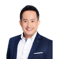 Juztin Lin real estate agent of Huttons Asia Pte Ltd