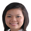 Karen Chong real estate agent of Huttons Asia Pte Ltd
