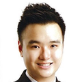 Andy Goh real estate agent of Huttons Asia Pte Ltd