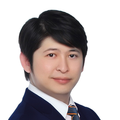 Francis Wee real estate agent of Huttons Asia Pte Ltd