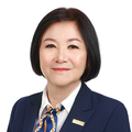 Florence Cheong real estate agent of Huttons Asia Pte Ltd