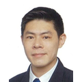 Jason Seetoh real estate agent of Huttons Asia Pte Ltd