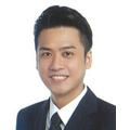 Fei Wei Wong  real estate agent of Huttons Asia Pte Ltd
