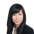 Sandra Gan real estate agent of Huttons Asia Pte Ltd