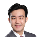 Clement Tan real estate agent of Huttons Asia Pte Ltd