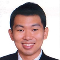 Justin Chia real estate agent of Huttons Asia Pte Ltd