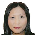 Margaret Lim real estate agent of Huttons Asia Pte Ltd