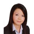 Serene Lem real estate agent of Huttons Asia Pte Ltd