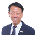 Jack Lim real estate agent of Huttons Asia Pte Ltd