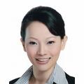 Evangeline Goh real estate agent of Huttons Asia Pte Ltd
