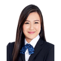 Shiqi Lim real estate agent of Huttons Asia Pte Ltd