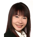 Sharol Lee real estate agent of Huttons Asia Pte Ltd