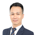 Nathan Ong real estate agent of Huttons Asia Pte Ltd