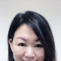 Agnes Leong real estate agent of Huttons Asia Pte Ltd