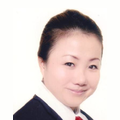 Geena Sim real estate agent of Huttons Asia Pte Ltd