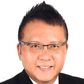 Alvin Teoh real estate agent of Huttons Asia Pte Ltd