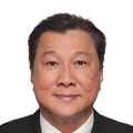 Andy Ng real estate agent of Huttons Asia Pte Ltd