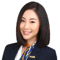 Lyndnn Png real estate agent of Huttons Asia Pte Ltd
