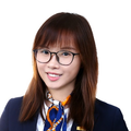 Raina Lim real estate agent of Huttons Asia Pte Ltd