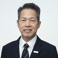 Roger Soh real estate agent of Huttons Asia Pte Ltd