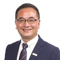 Stanley Tan real estate agent of Huttons Asia Pte Ltd