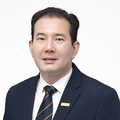 Jay Cheong real estate agent of Huttons Asia Pte Ltd