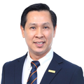 Wee Chee Ang  real estate agent of Huttons Asia Pte Ltd