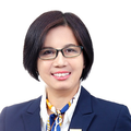 Tracy Lee real estate agent of Huttons Asia Pte Ltd
