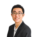 Marcus Leong real estate agent of Huttons Asia Pte Ltd