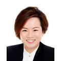 Belle Lee real estate agent of Huttons Asia Pte Ltd