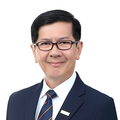 Lian Koon Peh  real estate agent of Huttons Asia Pte Ltd