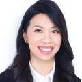 Shirley Tan real estate agent of Huttons Asia Pte Ltd