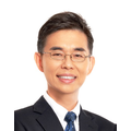 Francis Lee real estate agent of Huttons Asia Pte Ltd