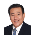 Ricky Tan real estate agent of Huttons Asia Pte Ltd