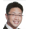 Ch Tan real estate agent of Huttons Asia Pte Ltd