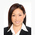Hannah Neo real estate agent of Huttons Asia Pte Ltd