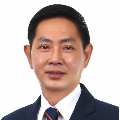 Bernard Ong real estate agent of Huttons Asia Pte Ltd