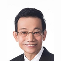 Clarence Tan real estate agent of Huttons Asia Pte Ltd