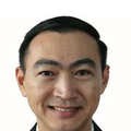Moses Yeo real estate agent of Huttons Asia Pte Ltd