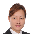 Angie Ng real estate agent of Huttons Asia Pte Ltd